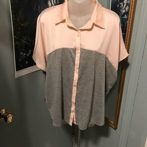 Tinley Road Blouse